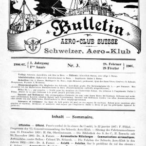 1907 AeroRevue