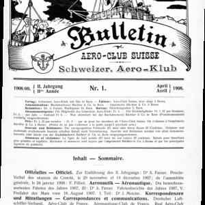 1908 AeroRevue