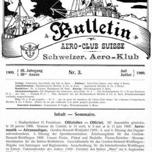 1909 AeroRevue