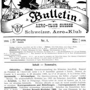 1910 AeroRevue