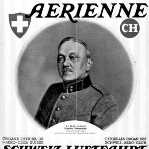 1921 AeroRevue