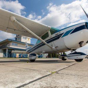 Treffen Flugschulen