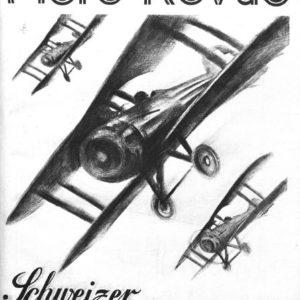 1926 Aero Revue