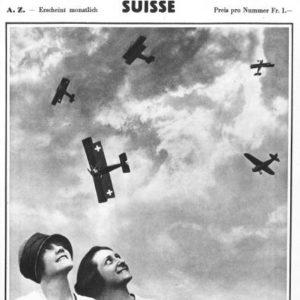 1927 Aero Revue