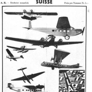 1928 Aero Revue