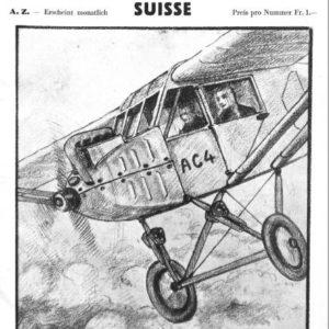 1929 Aero Revue