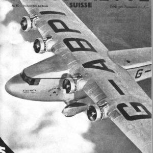 1933 Aero Revue