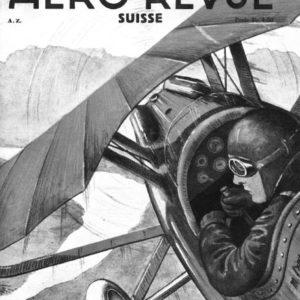 1935 Aero Revue