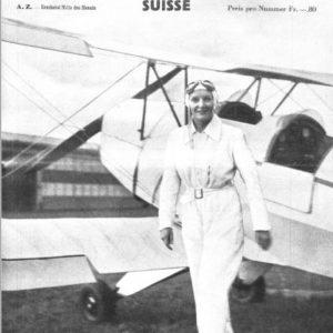 1936 Aero Revue