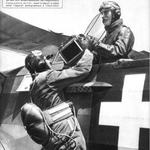 1940 Aero Revue