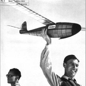 1941 Aero Revue