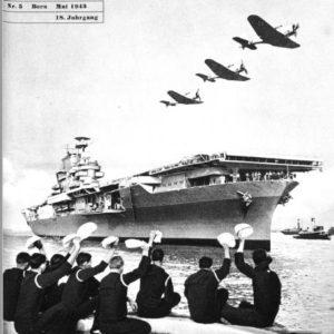1943 Aero Revue