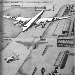 1944 Aero Revue