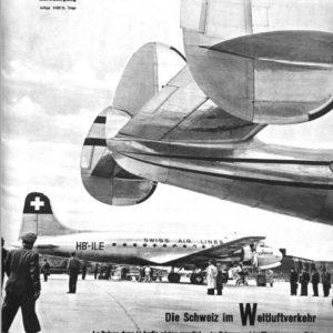 1948 Aero Revue