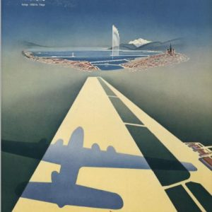 1949 Aero Revue