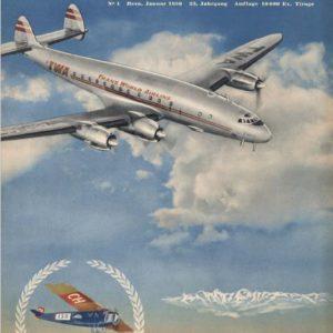 1950 Aero Revue