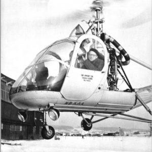 1952 Aero Revue