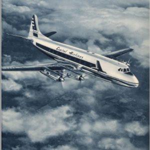 1954 Aero Revue