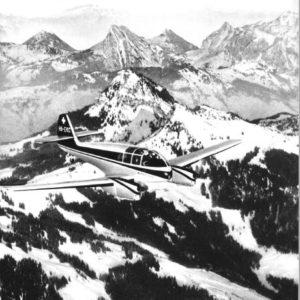 1955 Aero Revue