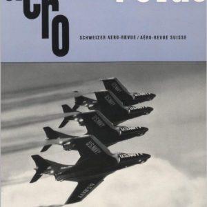 1957 Aero Revue