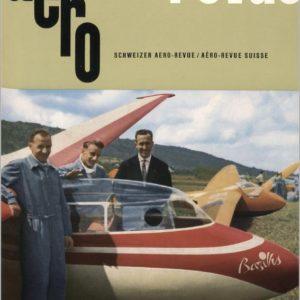 1958 Aero Revue