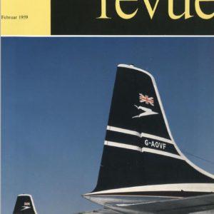 1959 Aero Revue