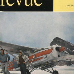1962 Aero Revue