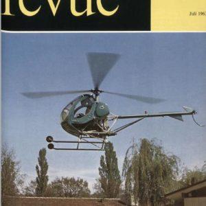 1963 Aero Revue