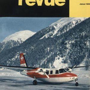 1964 Aero Revue