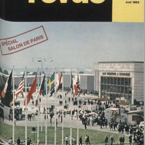 1965 Aero Revue