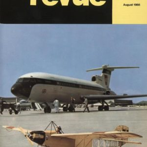 1966 Aero Revue