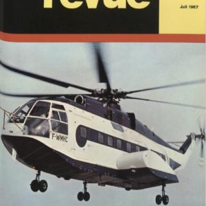 1967 Aero Revue