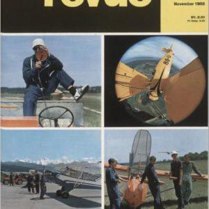 1968 Aero Revue