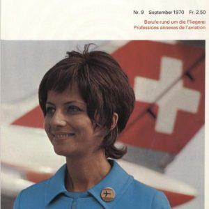 1970 Aero Revue