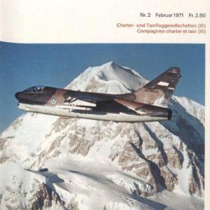 1971 Aero Revue
