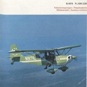 1973 Aero Revue