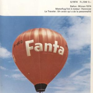 1974 Aero Revue