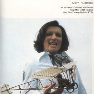 1977 Aero Revue