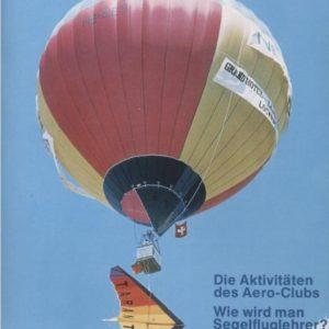 1979 Aero Revue