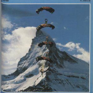 1982 Aero Revue