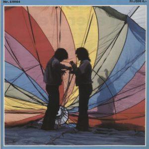 1984 Aero Revue