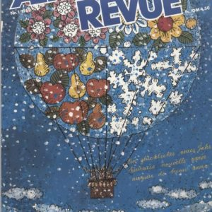 1989 Aero Revue