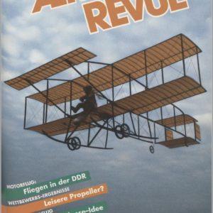 1990 Aero Revue