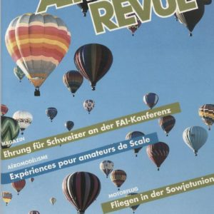 1991 Aero Revue