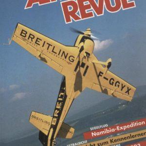 1993 Aero Revue