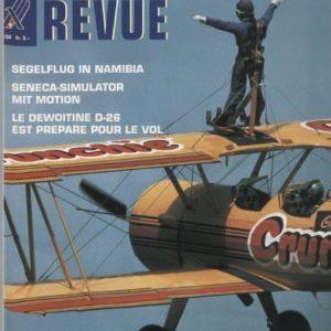 1994 Aero Revue