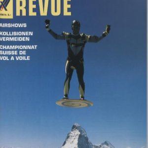 1995 Aero Revue