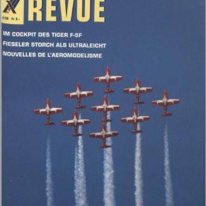 1996 Aero Revue