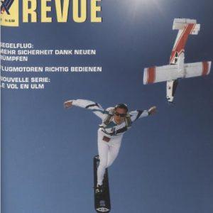 1997 Aero Revue