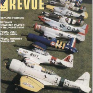 1999 Aero Revue